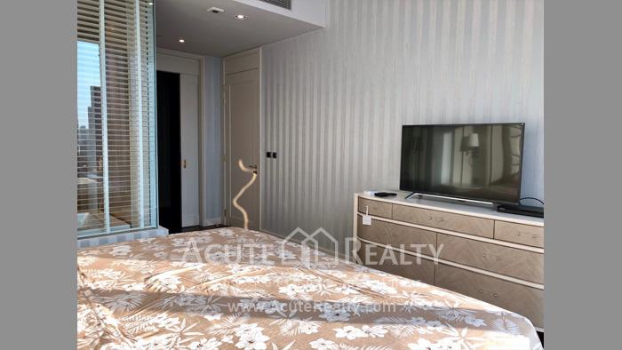 公寓  for rent Marque Sukhumvit BTS Phormpong Sukhumvit 39 image11