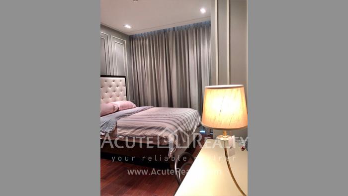 公寓  for rent Marque Sukhumvit BTS Phormpong Sukhumvit 39 image17