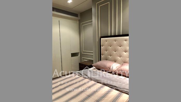 公寓  for rent Marque Sukhumvit BTS Phormpong Sukhumvit 39 image19