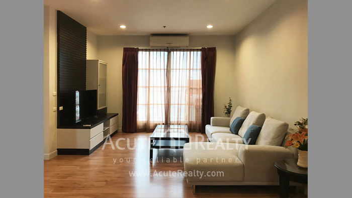 Condominium  for rent Citi Smart (Sukhumvit 18) Asoke image0