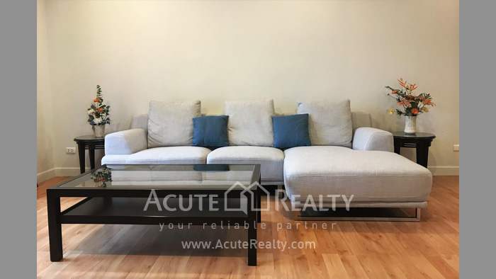 Condominium  for rent Citi Smart (Sukhumvit 18) Asoke image1