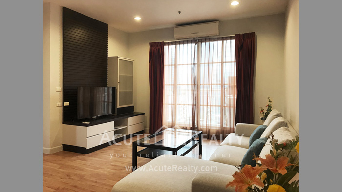 Condominium  for rent Citi Smart (Sukhumvit 18) Asoke image2