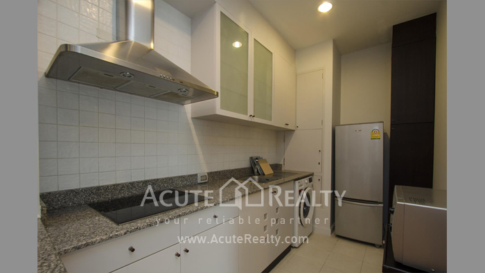 Condominium  for rent Citi Smart (Sukhumvit 18) Asoke image4