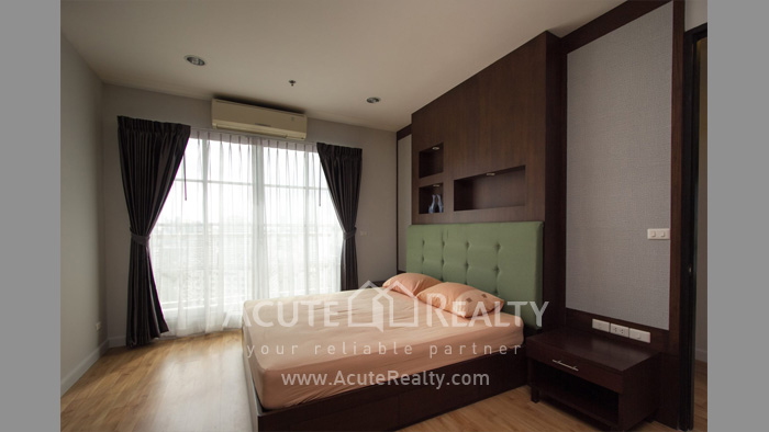 Condominium  for rent Citi Smart (Sukhumvit 18) Asoke image6