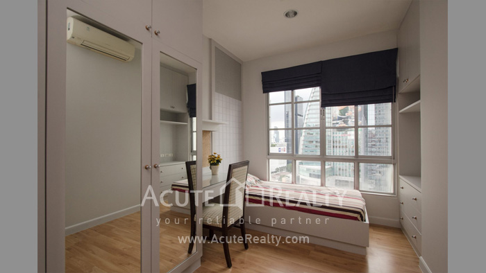 Condominium  for rent Citi Smart (Sukhumvit 18) Asoke image12