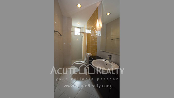 Condominium  for rent Citi Smart (Sukhumvit 18) Asoke image13