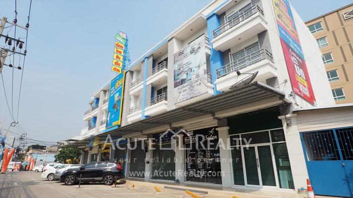 Shophouse  for sale & for rent Sukhumvit 113 (Samrong) image0