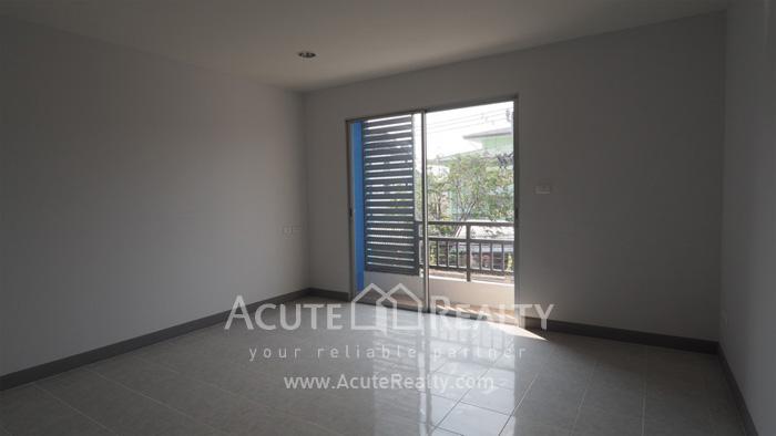 Shophouse  for sale & for rent Sukhumvit 113 (Samrong) image7