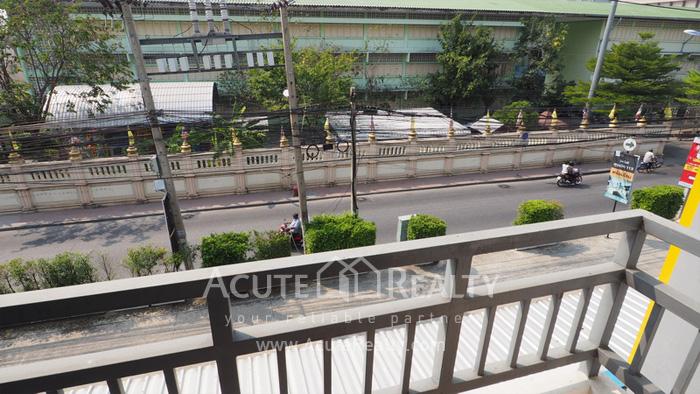 Shophouse  for sale & for rent Sukhumvit 113 (Samrong) image9