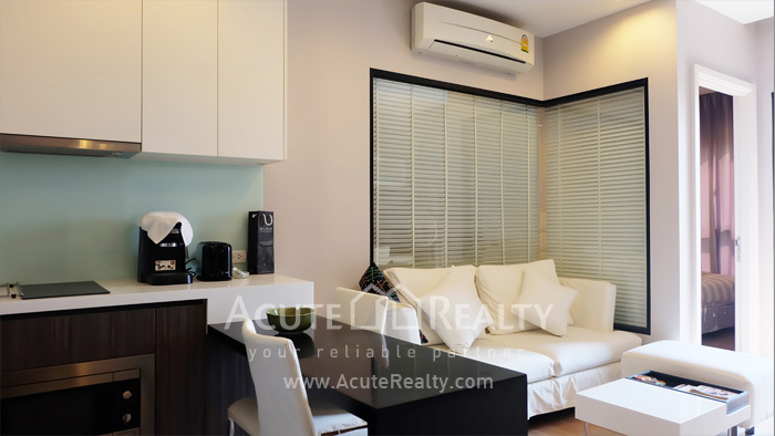 Condominium  for sale Urbano Absolute Sathon-Taksin Sathon-Taksin Krungthonburi image0
