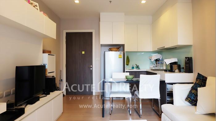 Condominium  for sale Urbano Absolute Sathon-Taksin Sathon-Taksin Krungthonburi image6