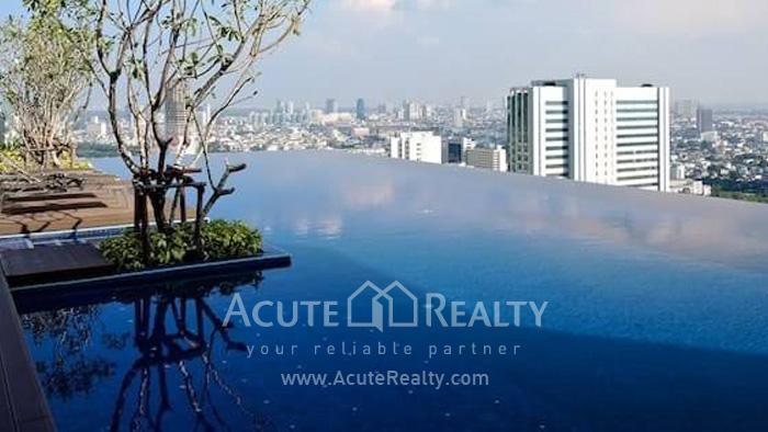 Condominium  for sale Urbano Absolute Sathon-Taksin Sathon-Taksin Krungthonburi image9