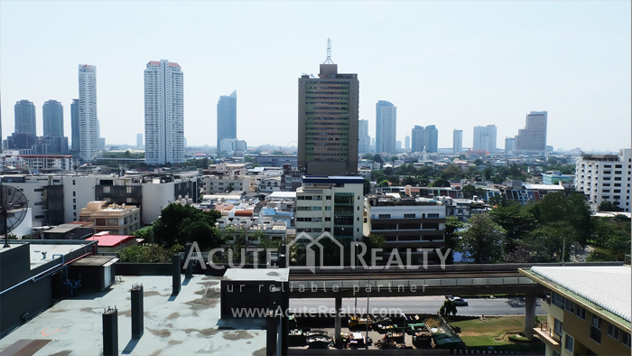 Condominium  for sale Urbano Absolute Sathon-Taksin Sathon-Taksin Krungthonburi image11