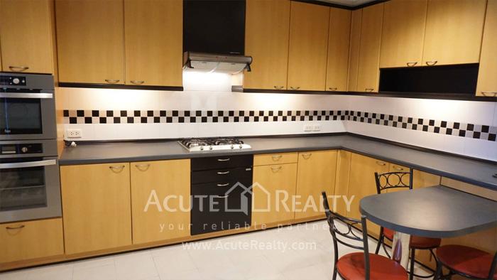 Condominium  for rent Kallista Residences Sukhumvit 11 image3
