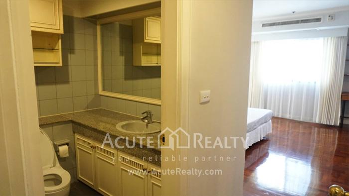Condominium  for rent Kallista Residences Sukhumvit 11 image11