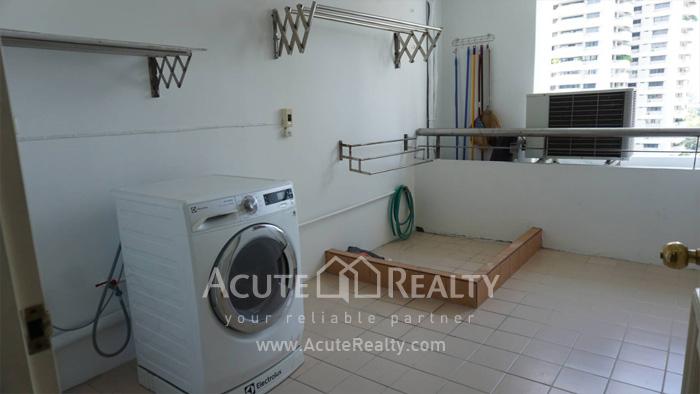 Condominium  for rent Kallista Residences Sukhumvit 11 image13