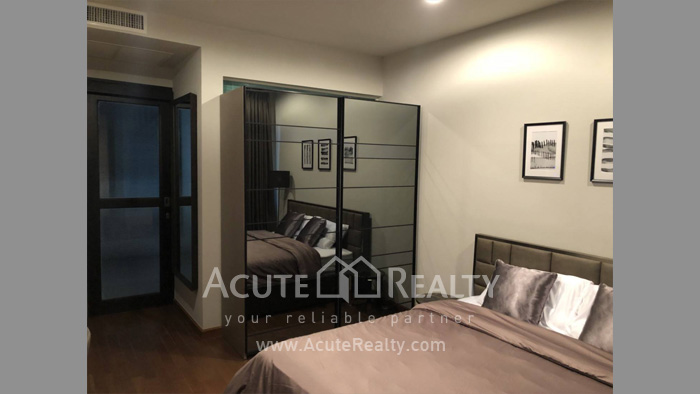 Condominium  for sale & for rent The Address Chidlom Chidlom image4