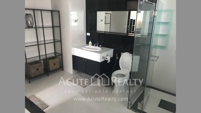 Condominium  for sale & for rent The Address Chidlom Chidlom image7