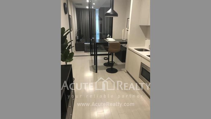 Condominium  for rent Noble Ploenchit Ploenchit image0