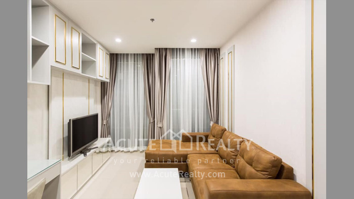 Condominium  for sale & for rent Noble Ploenchit BTS Ploenchit image0