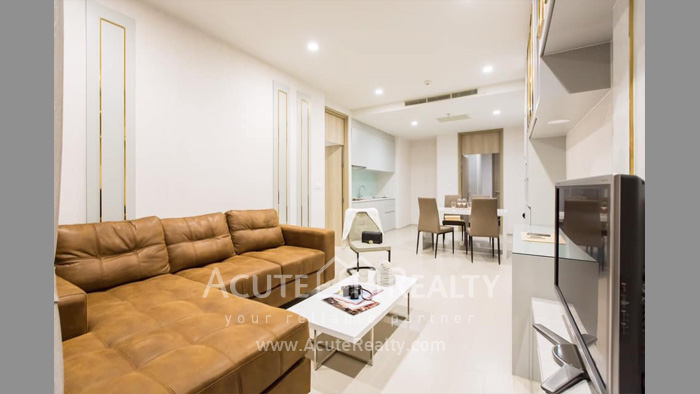 Condominium  for sale & for rent Noble Ploenchit BTS Ploenchit image1