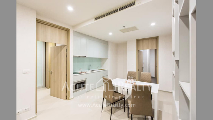 Condominium  for sale & for rent Noble Ploenchit BTS Ploenchit image2