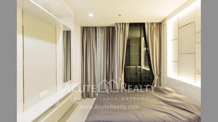 Condominium  for sale & for rent Noble Ploenchit BTS Ploenchit image6