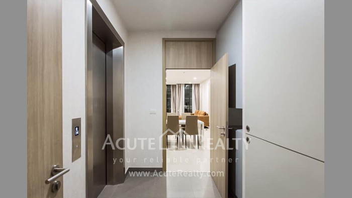 Condominium  for sale & for rent Noble Ploenchit BTS Ploenchit image10