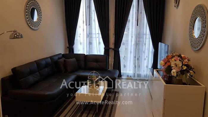 Condominium  for rent Noble Ploenchit BTS Ploenchit image1