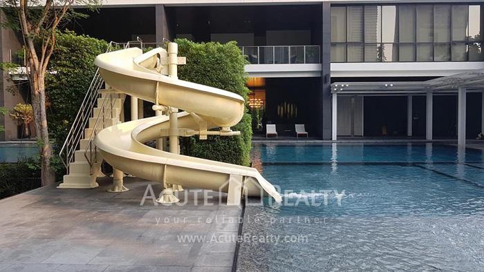 Condominium  for rent Noble Ploenchit BTS Ploenchit image10