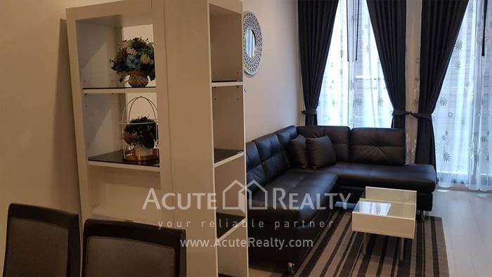 Condominium  for rent Noble Ploenchit BTS Ploenchit image13
