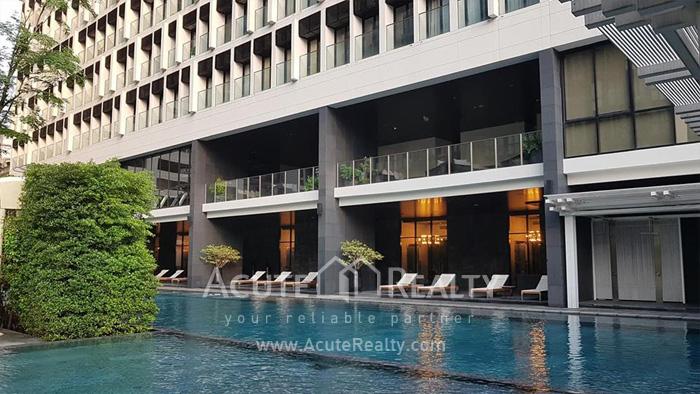 Condominium  for rent Noble Ploenchit BTS Ploenchit image14