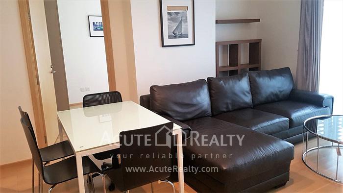 Condominium  for rent Siri at Sukhumvit Sukhumvit image1