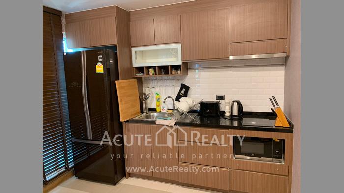 Condominium  for sale & for rent Supalai Wellington Ratchadapisek image5