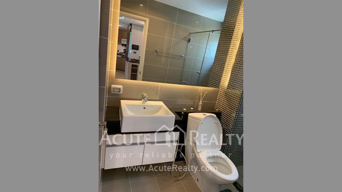 Condominium  for sale & for rent Supalai Wellington Ratchadapisek image11