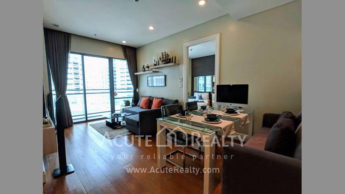 Condominium  for sale & for rent Bright Sukhumvit 24 Sukhumvit 24  image1