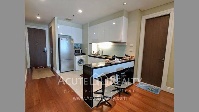 Condominium  for sale & for rent Bright Sukhumvit 24 Sukhumvit 24  image3