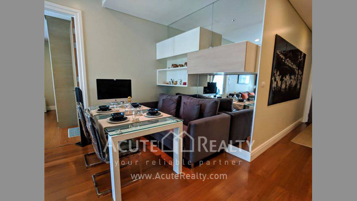 Condominium  for sale & for rent Bright Sukhumvit 24 Sukhumvit 24  image4