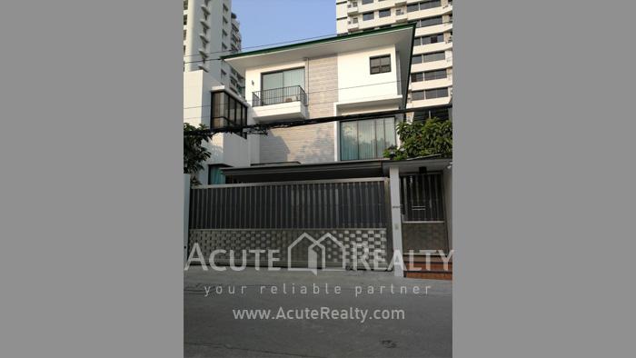 House  for rent Sukhumvit 39 image1