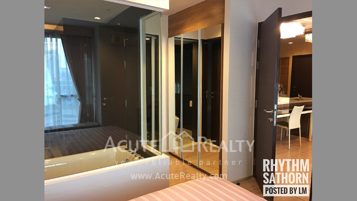公寓  for sale Rhythm Sathorn Sathorn image3