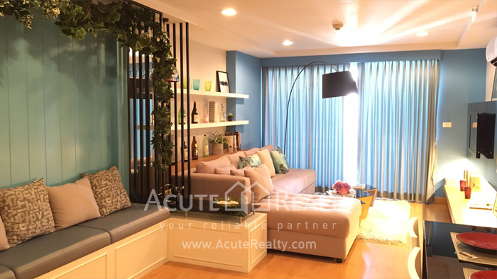 Condominium  for sale Resorta Yen Akart Chan image0
