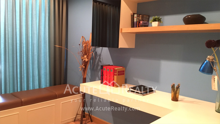 Condominium  for sale Resorta Yen Akart Chan image6
