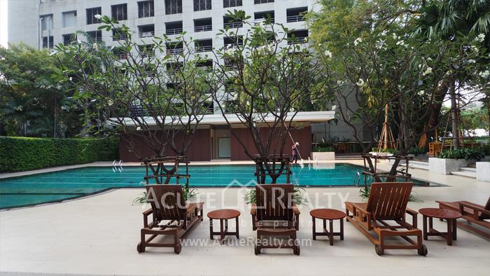 Condominium  for sale Sathorn Park Place Sathorn image21