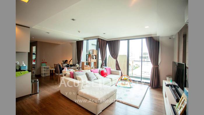 Condominium  for sale & for rent The Unique Sukhumvit 62/1 Sukhumvit 62 image0