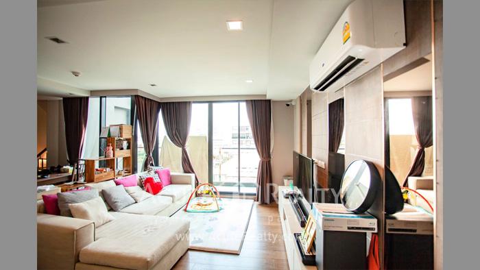 Condominium  for sale & for rent The Unique Sukhumvit 62/1 Sukhumvit 62 image1