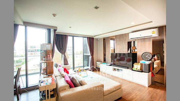 Condominium  for sale & for rent The Unique Sukhumvit 62/1 Sukhumvit 62 image2