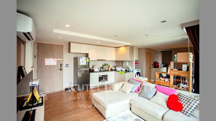 Condominium  for sale & for rent The Unique Sukhumvit 62/1 Sukhumvit 62 image3