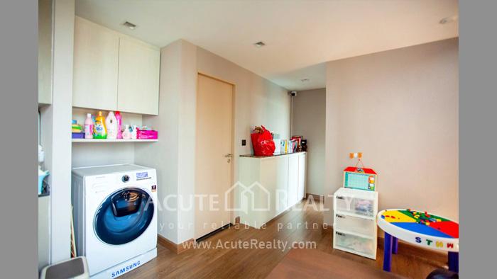 Condominium  for sale & for rent The Unique Sukhumvit 62/1 Sukhumvit 62 image4