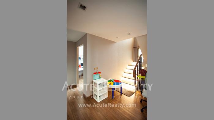 Condominium  for sale & for rent The Unique Sukhumvit 62/1 Sukhumvit 62 image5