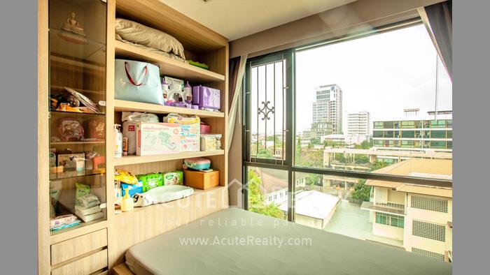 Condominium  for sale & for rent The Unique Sukhumvit 62/1 Sukhumvit 62 image6